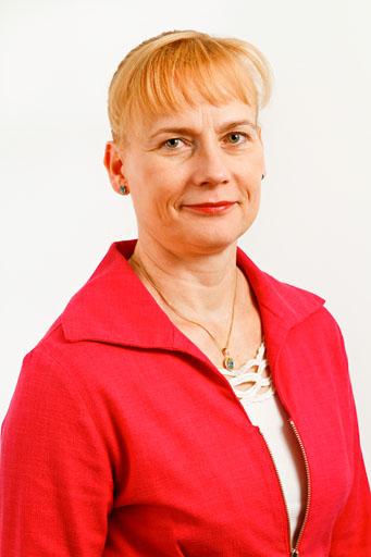 Henna Korhonen - Balart Tilitoimisto