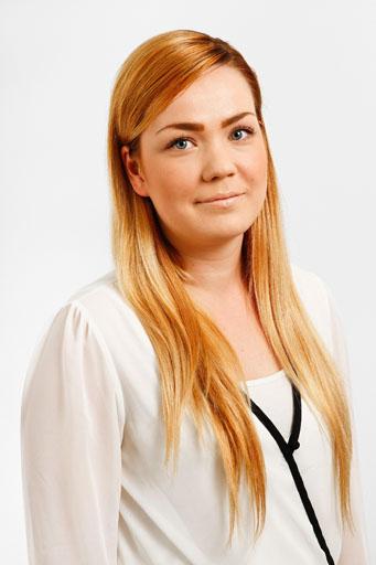 Laura Hiltunen - Balart Tilitoimisto