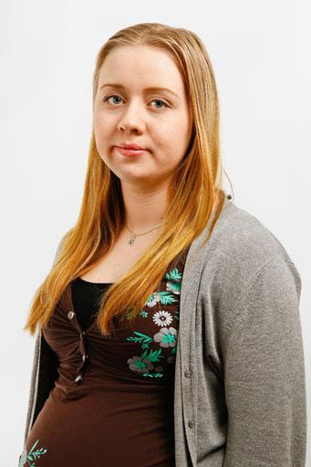 Rebekka Nikula - Balart Tilitoimisto