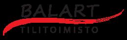Balart tilitoimisto logo
